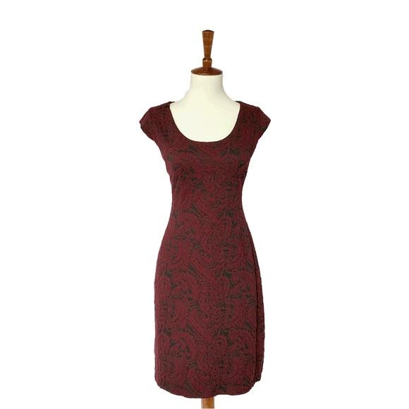 LOFT Dresses & Skirts - Paisley Dress